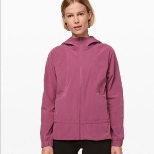 Lululemon Pack it up Jacket in PLMF